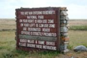 3. Tourtag: Serengeti